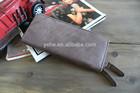 Genuine leather wallet,card wallet,card holder Y-1