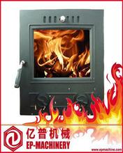 Insert Cast Iron Boiler Stoves L609