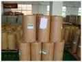 Shanghai fochier 0.15-2.00mm espesor de buen rendimiento de procesamiento de pvc de plástico de la puerta interior