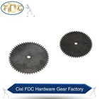 Made in china best sale oem design small spur gear