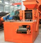 New Design Coal / Charcoal / Carbon Black Pellet /Briquette Press Machine with Different Kinds of Shapes