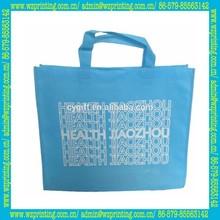 alibaba china supplier foldable eco popular bag shop