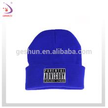 hot selling knit winter hat men cap promotional