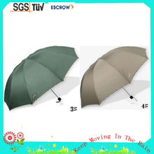 Low price Crazy Selling 2014 new folding beach umbrella