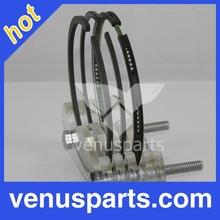 auto parts opel astra 2.4L piston ring 40475430