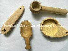 Kitchen /bath/clean brush wooden Accessories