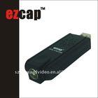 EzCAP USB DVB-T &FM/DAB/DAB+dongle,USB DVB-T-EzTV646