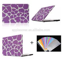 "Purple Colorful maze pattern hard case for macbook pro 13"" 15"" Retina & Air 11"" 13"" 15"