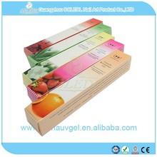 Wholesale nail oil pen cuticle oil good smell natural cuticle revitalizer 5ml nail art pen