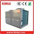 économiser l'énergie 80% haute cop34 intérieur mini split air pompe à chaleur eau
