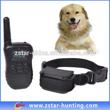 Advanced 300 Meters Remote Training Dog Collars Gun Dog Wholesale