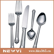 International Direct sale from factory crazy stainless steel factory design your own cutlery
