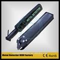 Md-3003 metalldetektor-handgerät super scanner sicherheit metalldetektor handheld metalldetektor