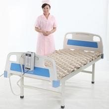 air intermittent vibrator massager mattress