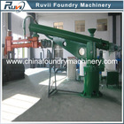 Foundry Machine /Foundry Equipment for No Bake sand Mixing,Sand Mixer