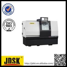 horizontal slant bed cnc lathe brand new lathe machines