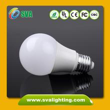 China good quality die cast aluminum led chandelier bulb
