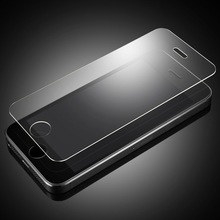 0.2mm 2.5D Tempered Glass Screen Guard For Iphone 6 High Clear Anti- Fingerprint Tempered Glass Screen Protector For Sony Z3