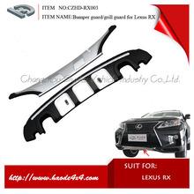 Front/rear bumper guard for LEXUS RX 3502012