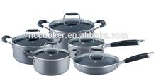 New Design 7pcs cookware set premier cookware