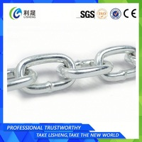 Steel Safety Chain For Europe Markets