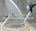 C- banda ku- banda de antena parabólica de satélite lnb con