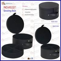 girls storage sewing pattern kit box
