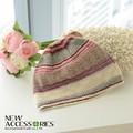 Crochet knit beanie chapéus para crianças