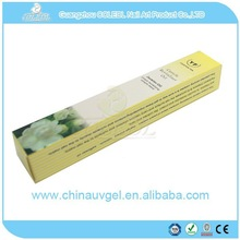 CL-9083 New natural oil pen nail nutrition oil for salon nail cuticle oil pen with different flavor