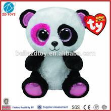custom plush stuffed toy panda plush panda toy