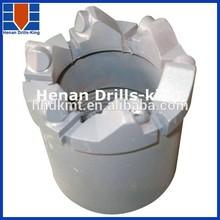 HQ PDC Core drilling bits Diamond Core Drill Bits For Hard Rock