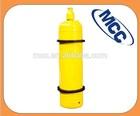 oxygen and acetylene cylinder/gas cylinder