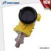 pneumatic pressure transmitter 100kPa 1MPa 2MPa 3MPa 5MPa 6MPa 10MPa with OLED display