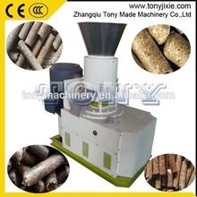 SKJ-350 Tropical wood pellet machine/Wood Pellets Compressor Machine