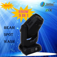 VanGaa pefect 280w 3 in 1 for night club light show