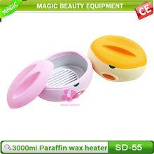 SD-55 Wholesale paraffin wax machine for hands/paraffin heater/paraffin wax price