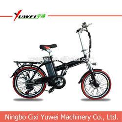 "new model 20"" factory direct cheap folding girl electric bike"