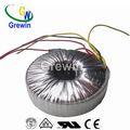 Conduit transformateur 18v+18v 36v 1.39a 50va prix transformateur pour l'éclairage led en chine