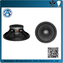 15in 350W woofer speaker / RCF copy Profesional MF speaker