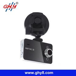 Hot Sale!!! 2.7 Inch NTK96220 Solution K6000 Car Rear Cam
