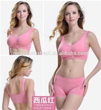 As seen on TV Malaysia hot selling genie bra fat women wear bra