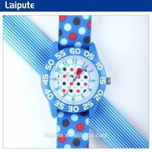Hot sell fashion design waterproof manufacturer cheap kids watches