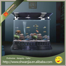 Acrylic large fish tank marine fish tank aquarium fish tank imported