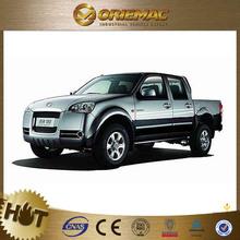 JAC mini truck euro2 emission diesel fuel type pickup truck