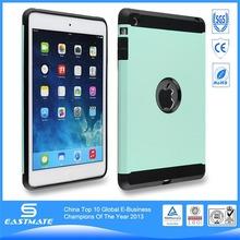 Sturdy Cover tpu smart cover case for ipad mini