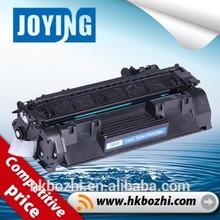 premium compatible hp 280a toner cartridge used laserjet printer