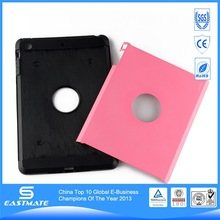decorative colourful protective tpu cover case for ipad mini