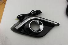 Hot sale 12v fog light led daylight for new Maxda 3