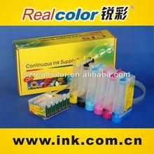 Realcolor T05591-T05596 high quality RX700 CISS/Stylus Photo RX700 CISS