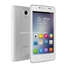 Original CUBOT P10 phone MTK6572 Dual Core Max 1.2GHz 1GB RAM 8GB ROM 5inch Android 4.2 3G WCDMA Smartphone Multi-language